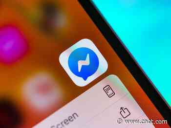 Facebook Messenger now has a COVID-19 information hub     - CNET