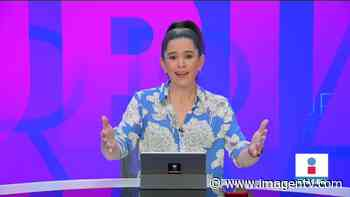 Noticias con Yuriria Sierra   Programa completo 23/03/2020 - Imagen Televisión