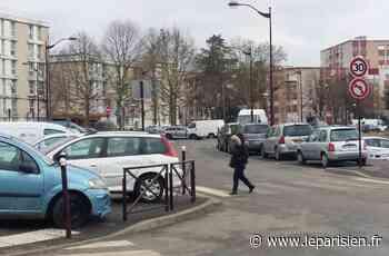 Villiers-sur-Marne : les policiers tombent dans un guet-apens aux Hautes-Noues - Le Parisien