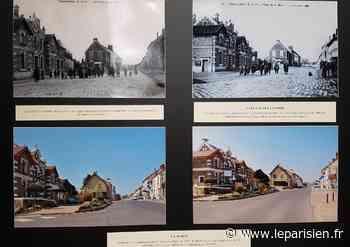En un siècle, Champlan n'a pas pris une ride… la preuve en images ! - Le Parisien
