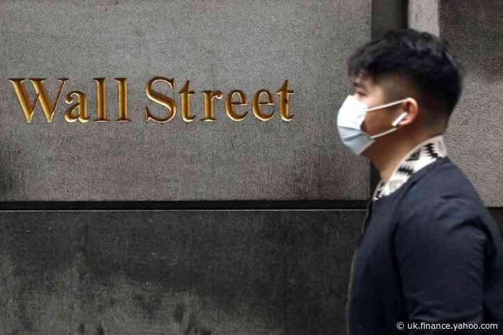 U.S. financial regulators tout financial system amid pandemic