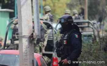 Dan formal prisión a 6 agentes de la PF por ejecuciones extrajudiciales en Apatzingán - Milenio