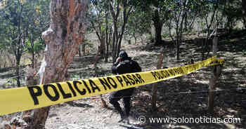 Encuentran osamentas humanas en Moncagua, San Miguel - Solo Noticias El Salvador