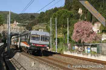Ferrovie: 6 milioni per la tratta Umbertide-Ponte Felcino della ex Fcu - Ferrovie.info