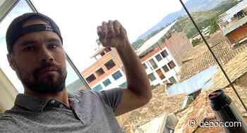 Una cuarentena en Cajabamba, a 14 horas de Lima - Diario Depor