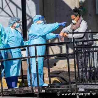 Live - Coronavirus: 'VS is nieuw epicentrum'; neemt ons land vrijdag strengere maatregelen?