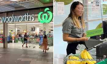 Woolworths throws unemployed Australians a much-needed lifeline after creating 20,000 new jobs