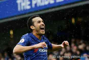 Pedro hints at Chelsea stay after clarifying talks over new contract are 'still to come'