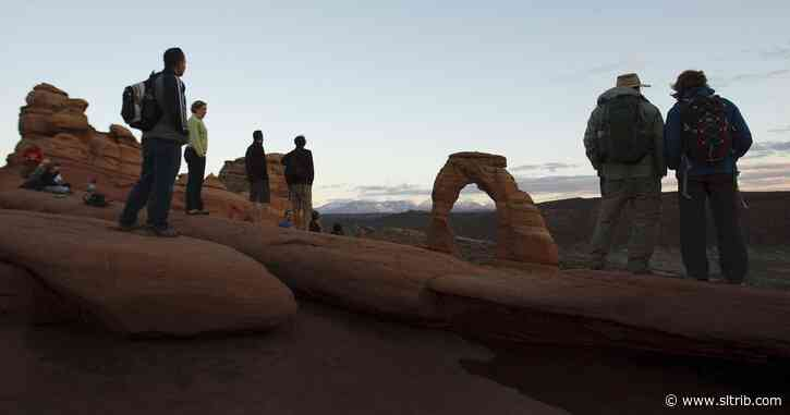 Health officials ask National Park Service to close Arches and Canyonlands