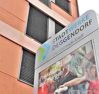 Deggendorf: Energie- und Wasserversorgung ist gesichert - Plattlinger Anzeiger