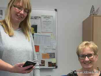 Otzing: Kindertagesstätte geht online - Deggendorf - Plattlinger Anzeiger
