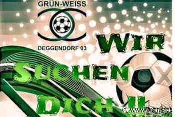 Deggendorf sucht Talente - FuPa - das Fußballportal