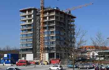 Bauausschuss genehmigt Änderungen: Karl-Turm wird etwas höher - Passauer Neue Presse
