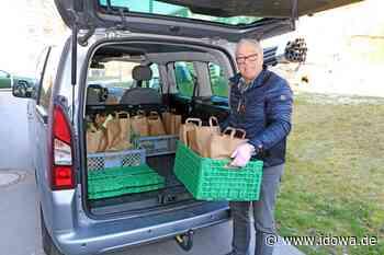 Deggendorf: Tafelkunden werden ab sofort beliefert - Plattlinger Anzeiger