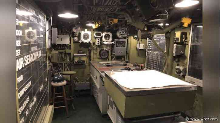 USS KIDD Veteran Museum offering virtual tours amid temporary closure