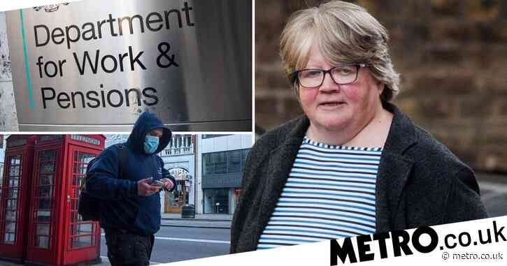 Benefit sanctions 'should not apply' during coronavirus crisis, DWP says
