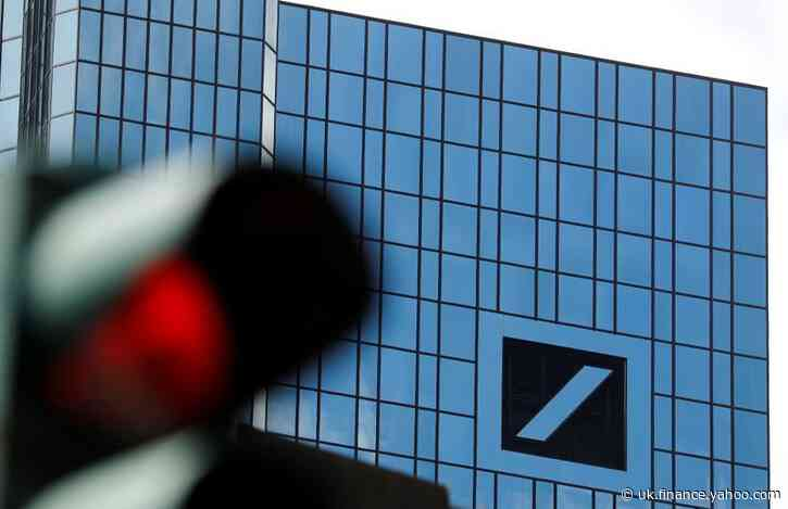 Deutsche Bank pauses job cuts to give employees more certainty during virus outbreak