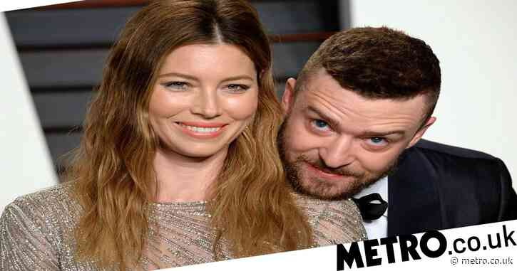 Justin Timberlake and Jessica Biel escape to mountains amid coronavirus pandemic