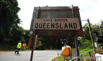Berejiklian urged to close NSW border after Queenslanders continue to visit state's north