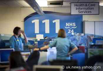 NHS staff numbers to receive 38,000 boost in fight against coronavirus, Government says