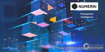 Numeraire (NMR) Cryptocurrency to Monopolize Intelligence and Decentralize Monopoly - The Cryptocurrency Analytics