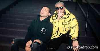 Skrillex & DJ Snake Hint At Upcoming Collaboration - Run The Trap