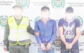 En Guaitarilla abusaron de joven en situación de discapacidad - Extra Pasto