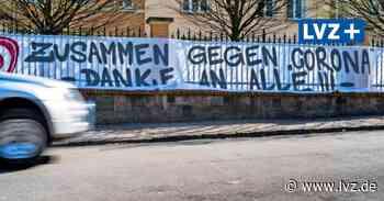 Ausgangsbeschränkungen - Oschatz in der Corona-Krise: Kontaktsperre wird zum Alltag - Leipziger Volkszeitung