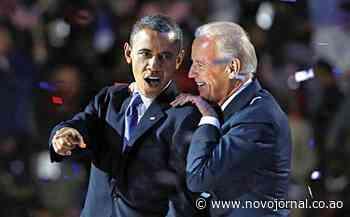 EUA: Joe Biden vai disputar Casa Branca e conta com Obama para meter Donald Trump na rua - http://www.novojornal.co.ao/