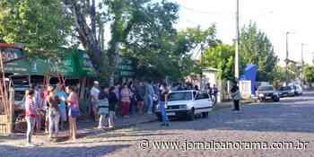 Secretaria de Desenvolvimento Social de Taquara pede para comunidade evitar aglomerações - Panorama