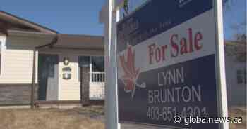 Open houses banned, new safety measures recommended amid COVID-19 pandemic: Alberta Real Estate Association
