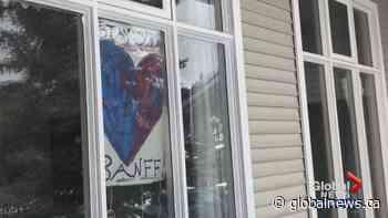 Banff's economy devastated by COVID-19 crisis