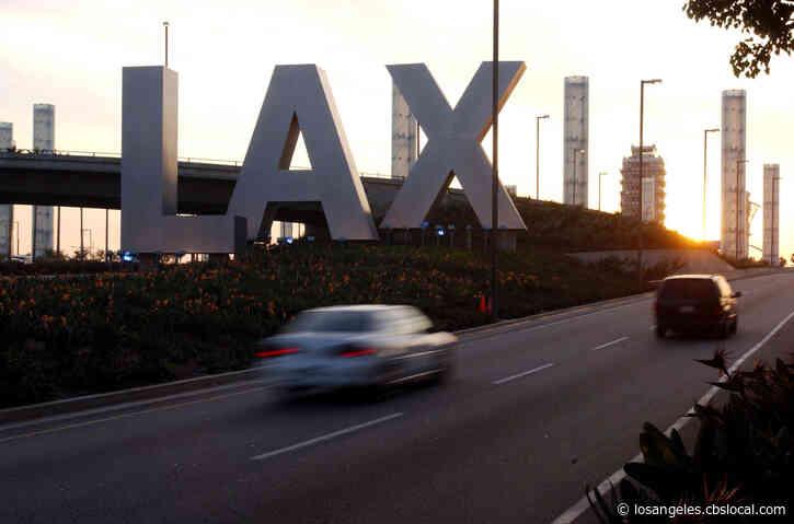 LAX Sees 85% Decline In Passenger Traffic Due To Coronavirus Outbreak