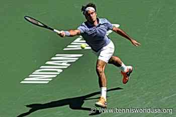 ThrowbackTimes Indian Wells: Roger Federer topples Alexandr Dolgopolov in 62 minutes - Tennis World USA