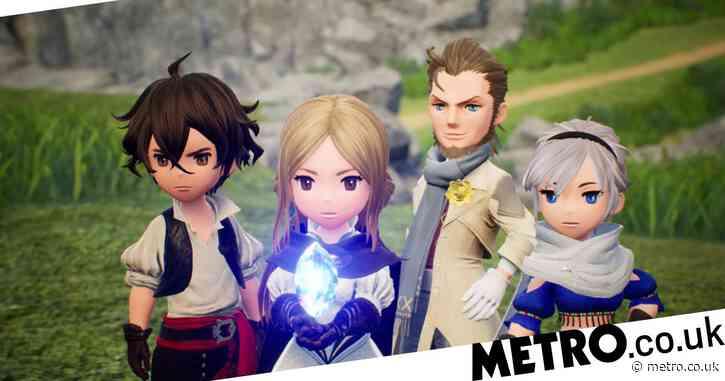 Games Inbox: Nintendo's next big game, Resident Evil 3 epidemic, and Bravely Default 2 demo