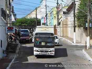 Prefeitura de Penedo adota medidas sobre transporte de passageiros - Aqui Acontece