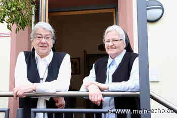 Nun doch: Franziskanerinnen müssen Niedernberg verlassen - Main-Echo