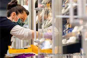 Coronavirus: Einzelhandel sucht dringend Helfer - und auch Berufskraftfahrer fehlen - Dorstener Zeitung