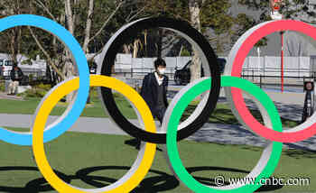 Delaying the Olympics may hurt Japan. But risks from the coronavirus could be far greater - CNBC