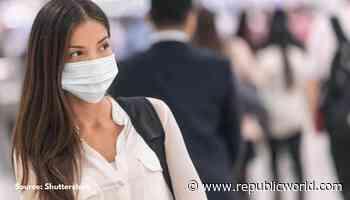 Saint Laurent, Balenciaga, Gucci to manufacture face masks amid coronavirus outbreak - Republic World - Republic World