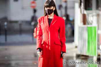 Balenciaga and Yves Saint Laurent Manufacture Surgical Masks - Indonesia Expat