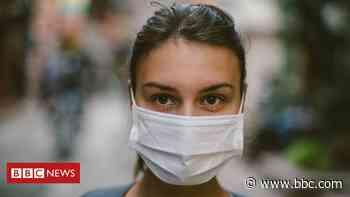 Coronavirus: Yves Saint Laurent to make surgical masks - BBC News
