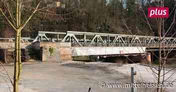 Bau des Lahnstegs in Weilburg kann starten - Mittelhessen