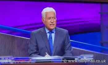 Alex Trebek warms America's heart by singing Lizzo lyrics for Jeopardy! answer