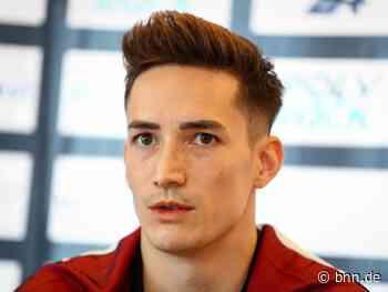 Straubenhardt-Turner Nguyen zu Olympia: Verschiebung kein Nachteil - BNN - Badische Neueste Nachrichten