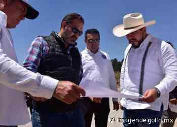 Inversión de 5.2 mdp en escuelas de Altotonga, Villa Aldama y Perote - Imagen del Golfo