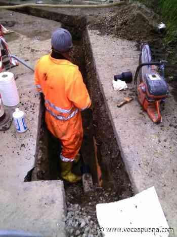 L'acquedotto di Fosdinovo si rinnova: nuove tubature in arrivo - La Voce Apuana