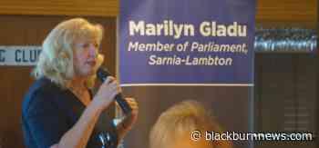Sarnia-Lambton MP's leadership bid ends in midst of pandemic - BlackburnNews.com