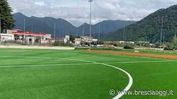 Villa Carcina, ecco lo sport a cinque stelle - Bresciaoggi