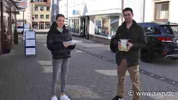 Nachbarschaftshilfe Coronavirus: Die Horaffen-Helferlein in Crailsheim unterstützen in Corona-Zeiten - SWP